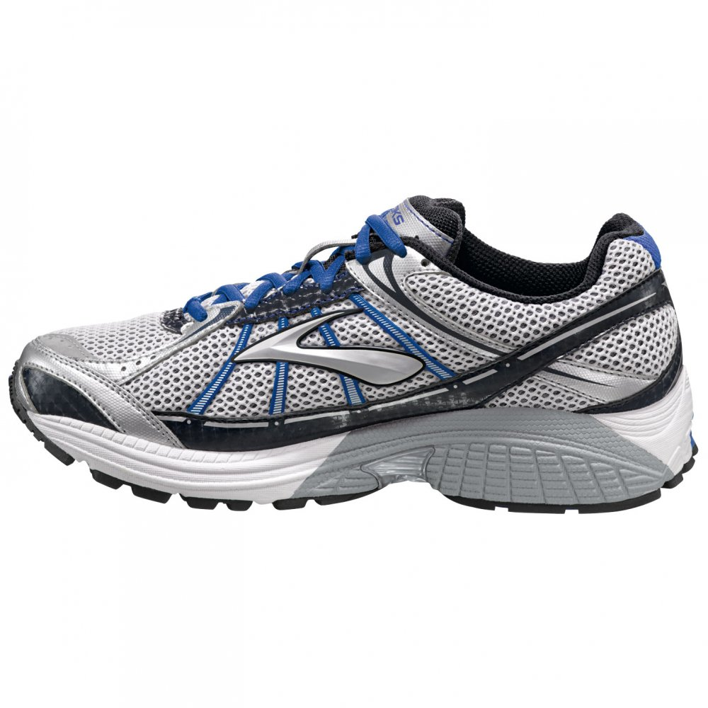 Vapor 10 Road Running Shoes Silver/Anthracite/Dazzling