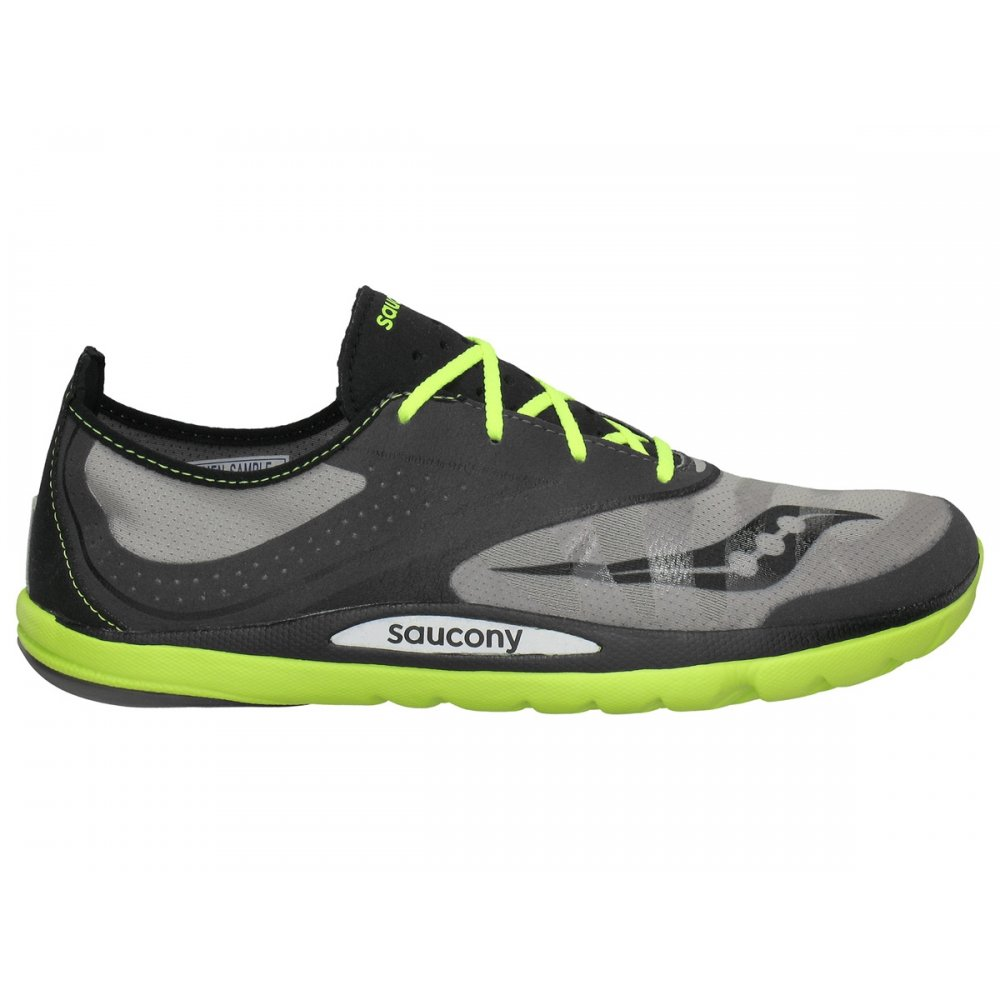 Hattori LC Minimalist Running Shoes Mens at NorthernRunner.com