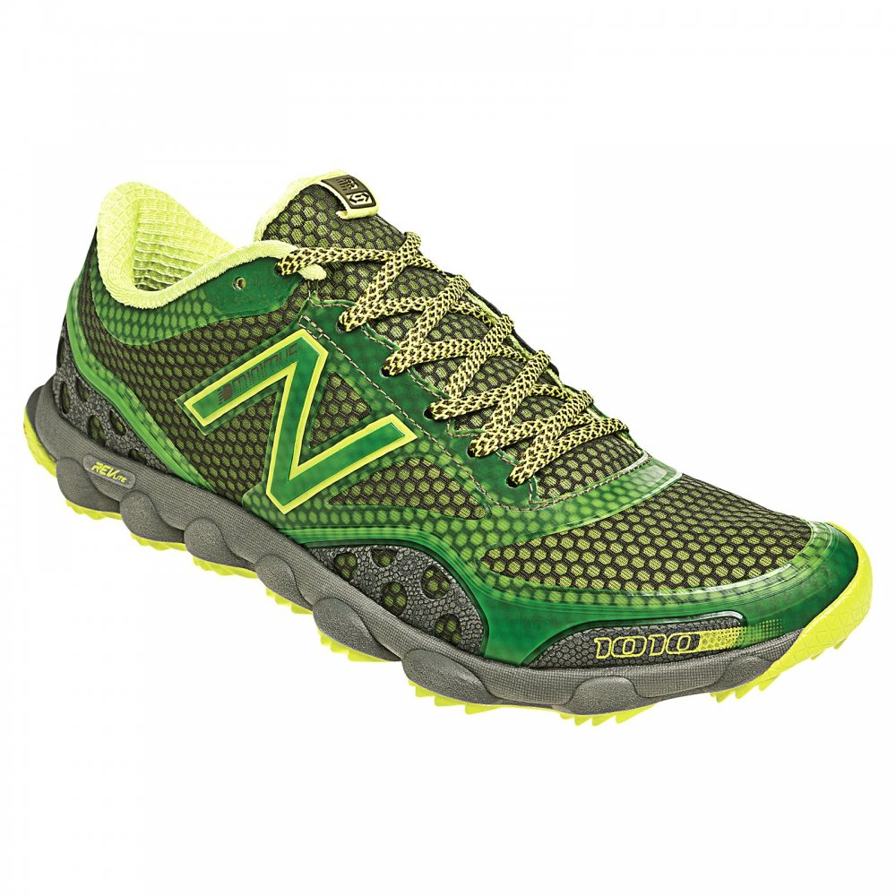 New Balance Minimalist Trail Running Shoes