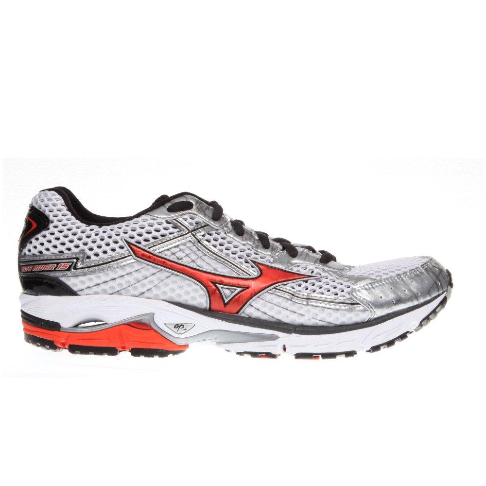 Mizuno Running Shoe Reviews Runner