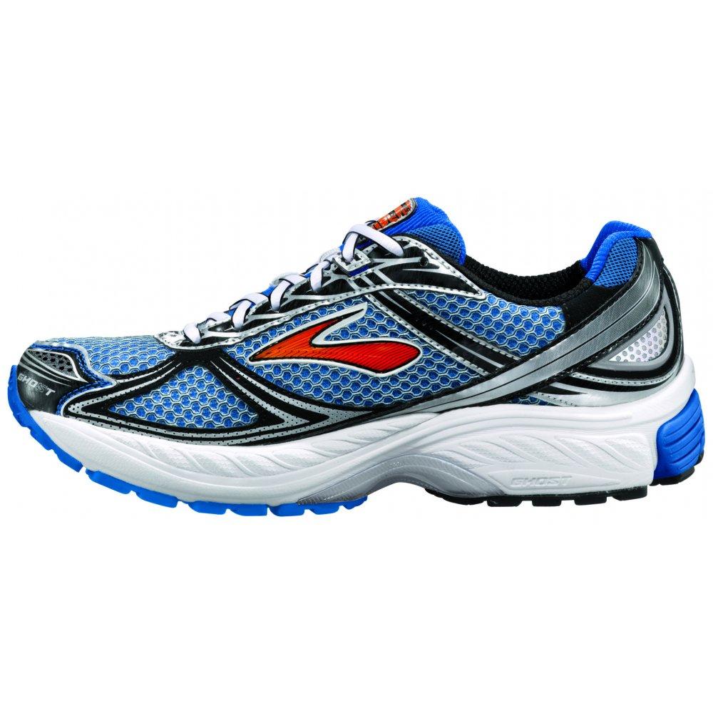 Brooks Or Mizuno Running Shoes