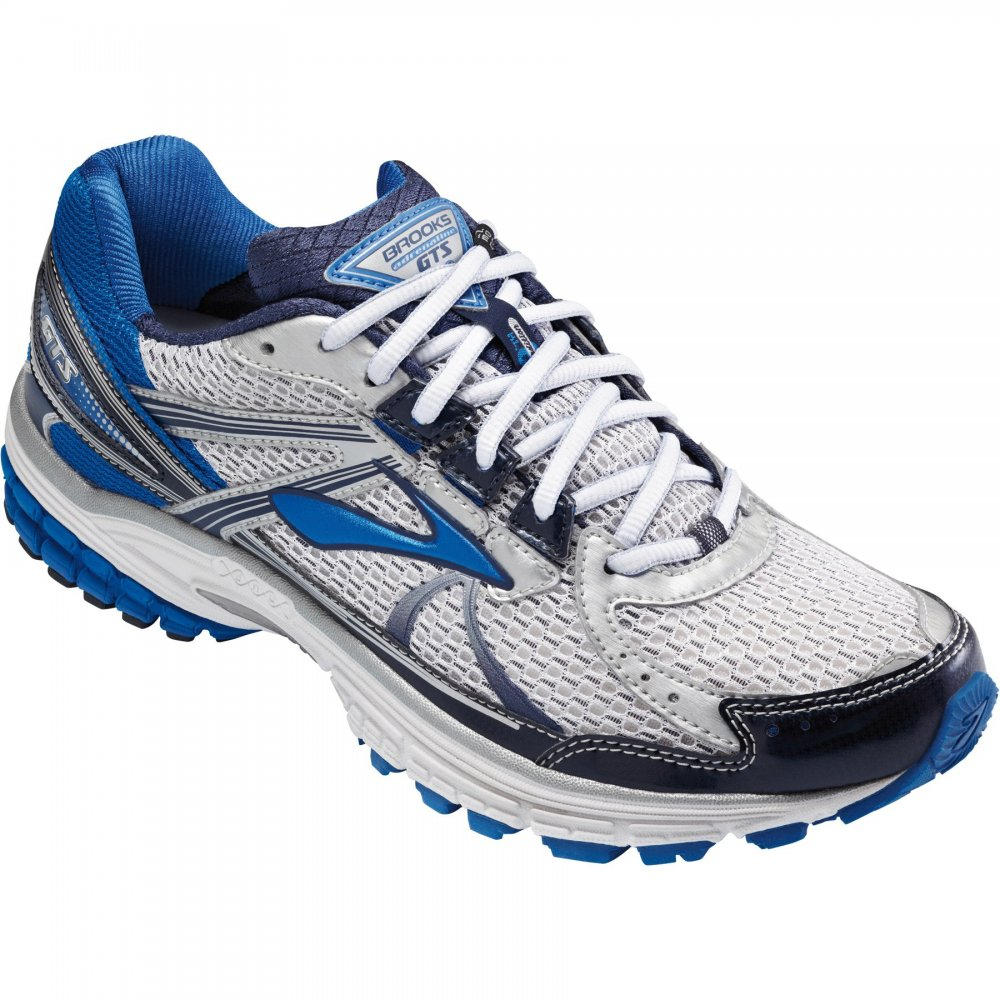 Adrenaline Gts  Running Shoe Reviews