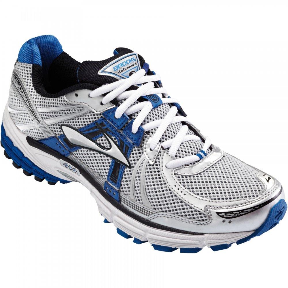 Scott Shoes Running Reviews