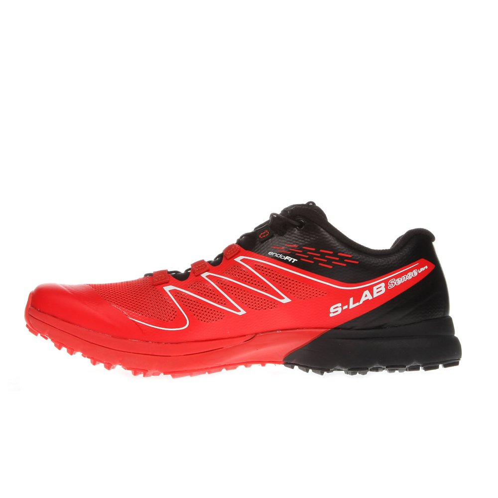 Salomon Minimalist Running Shoes