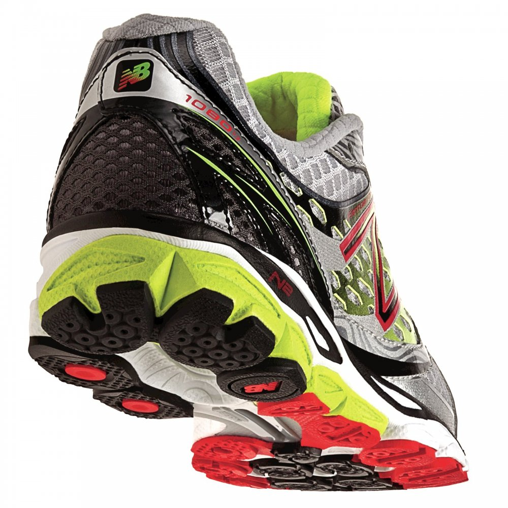 New Balance Men S Cushioning V Running Shoe