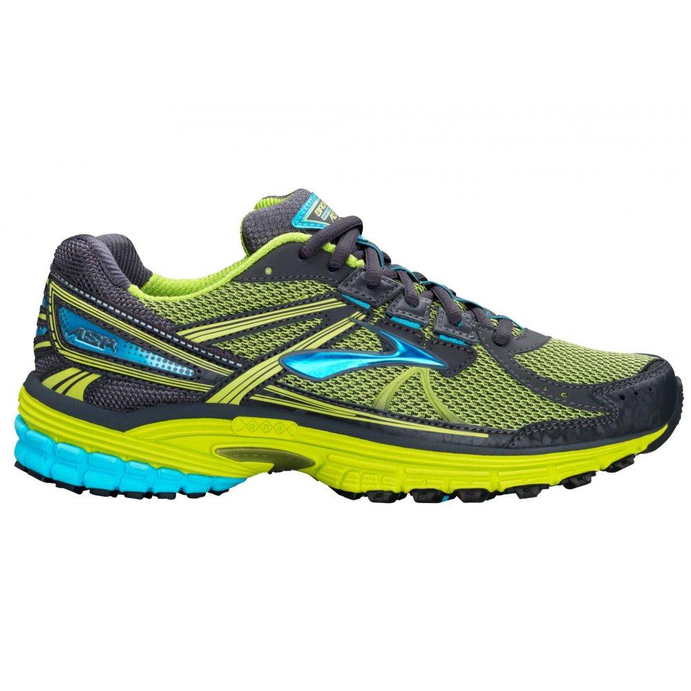 Brooks Adrenaline Asr  Trail Running Shoes
