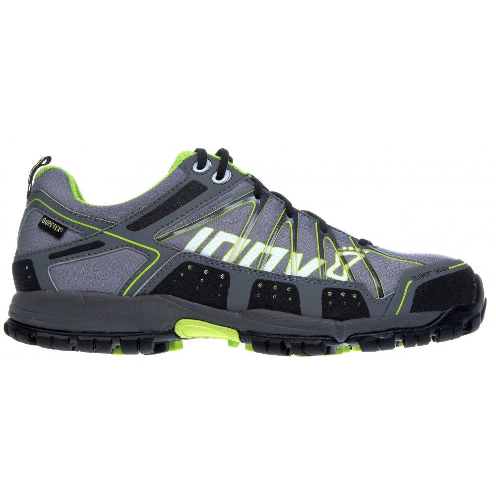 Inov  Waterproof Running Shoes