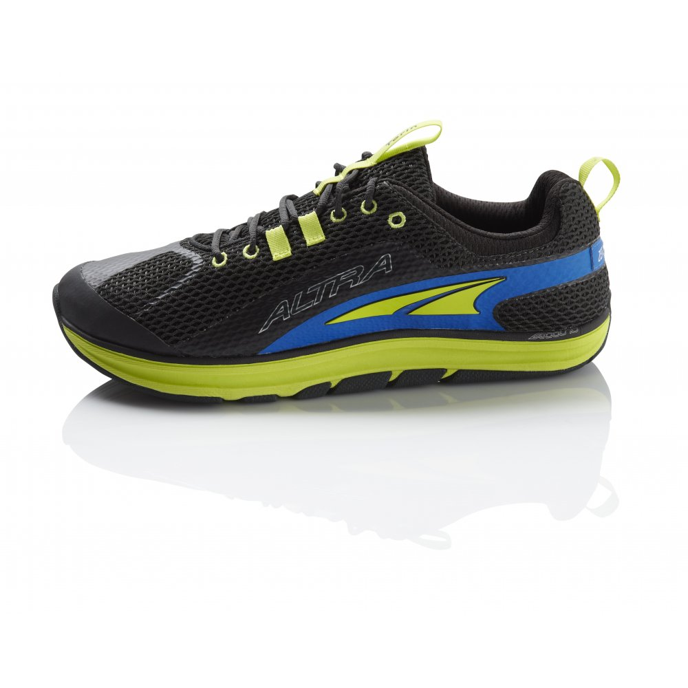 Altra Mens Zero Drop Shoes