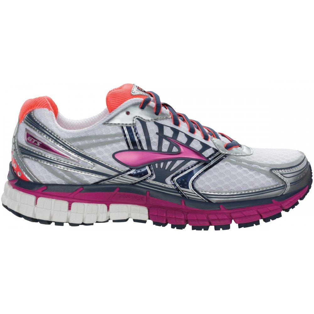 Adrenaline GTS 14 Road Running Shoes (D WIDTH - WIDE