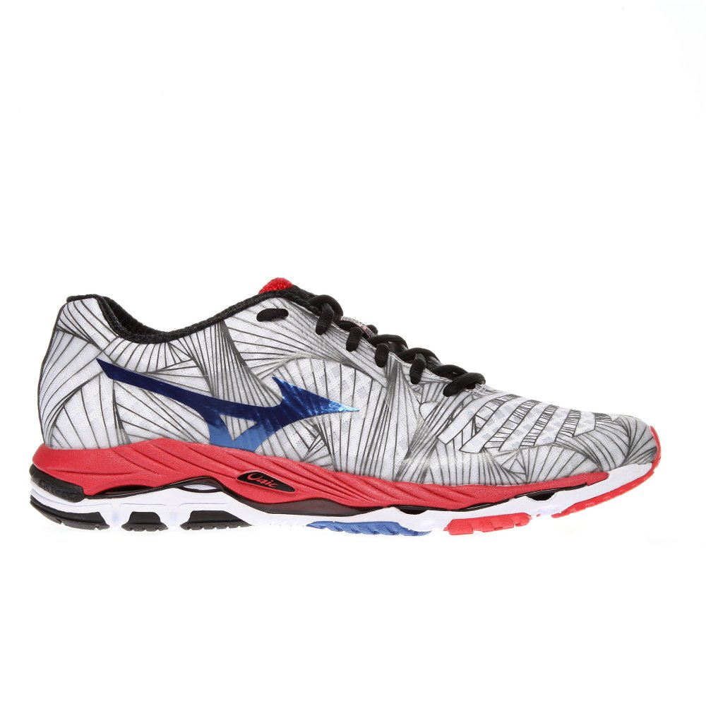mizuno wave paradox weight loss
