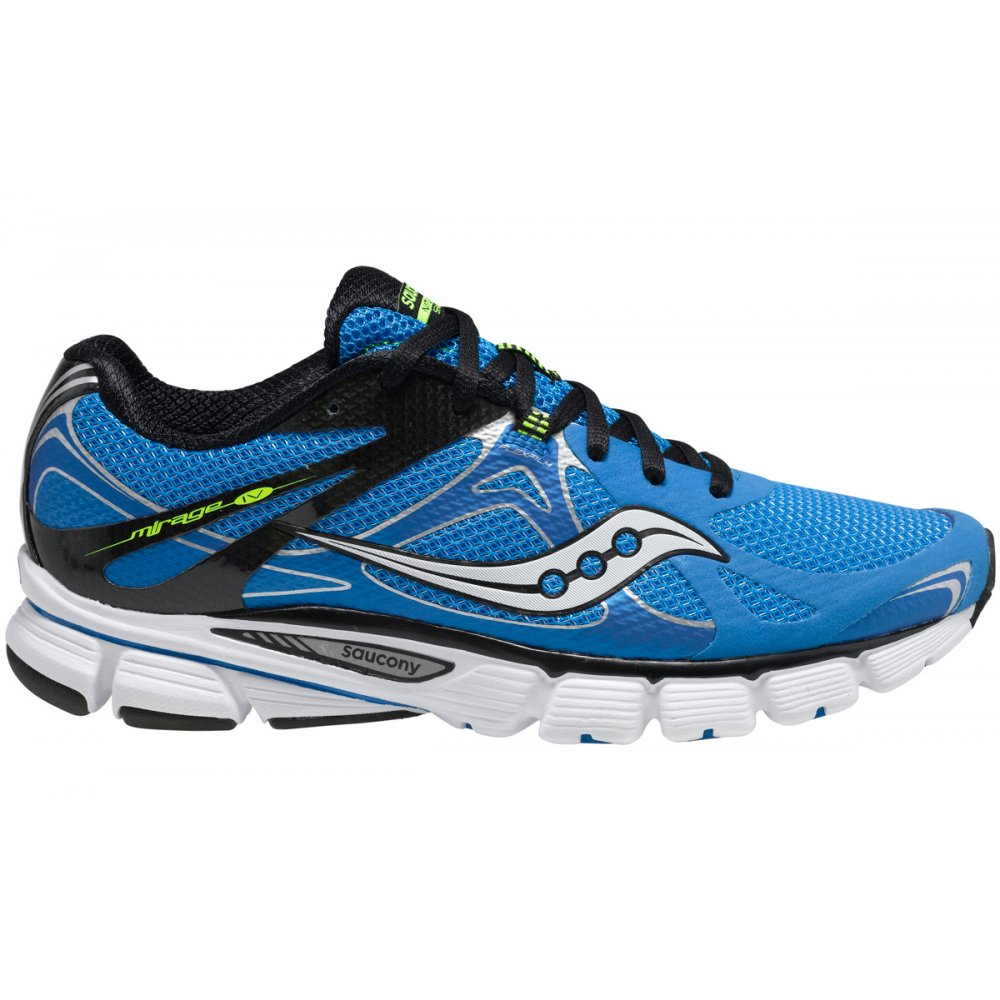 Saucony Mirage  Mens Running Shoes