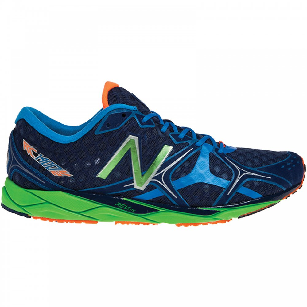New Balance Racing Shoes Reviews
