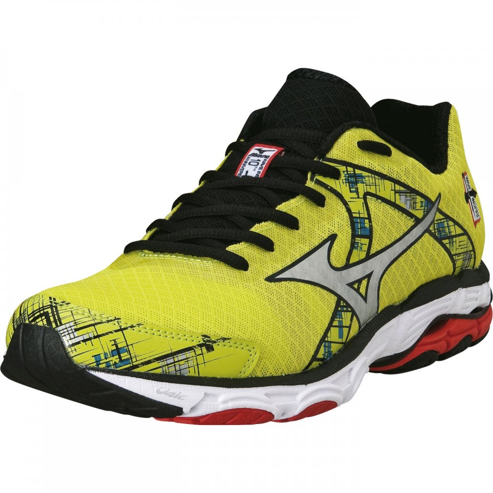 Mens Cushioned Running Shoes Reviews