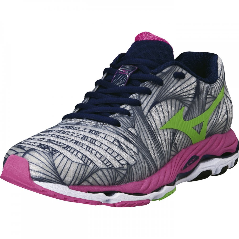 Mizuno Motion Control Running Shoes