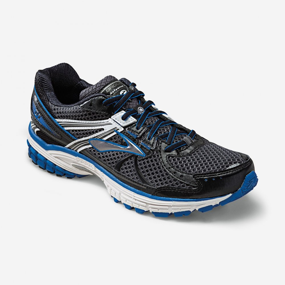 Brooks Defyance  Running Shoe Reviews