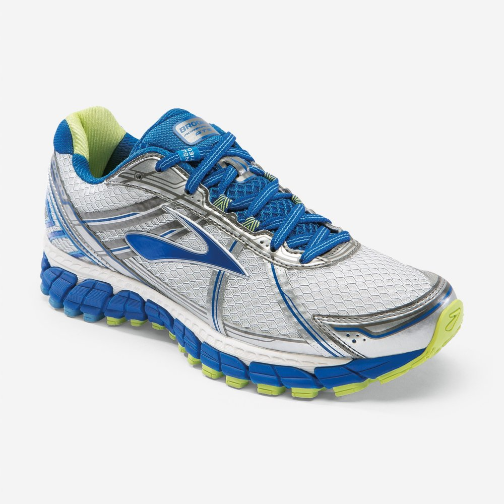 Brooks Running Shoes Contact