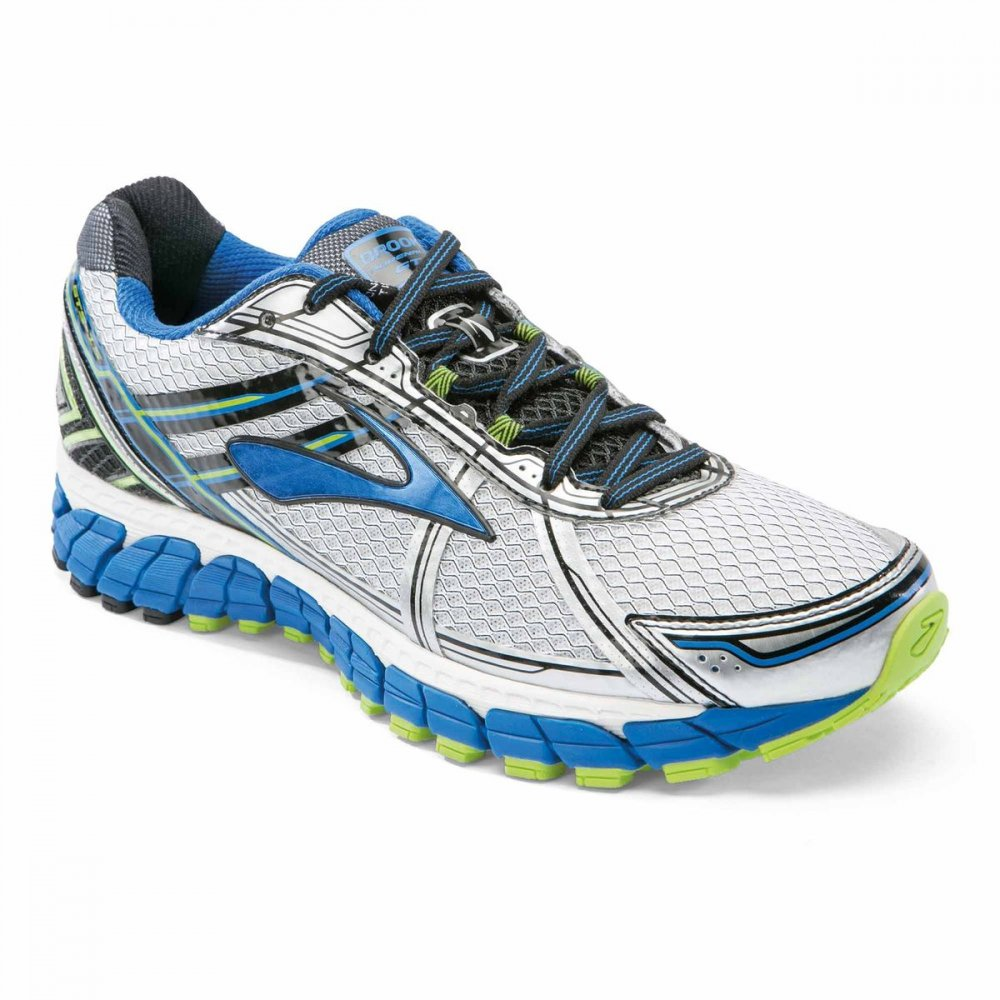 Brooks Mens Wide Running Shoes