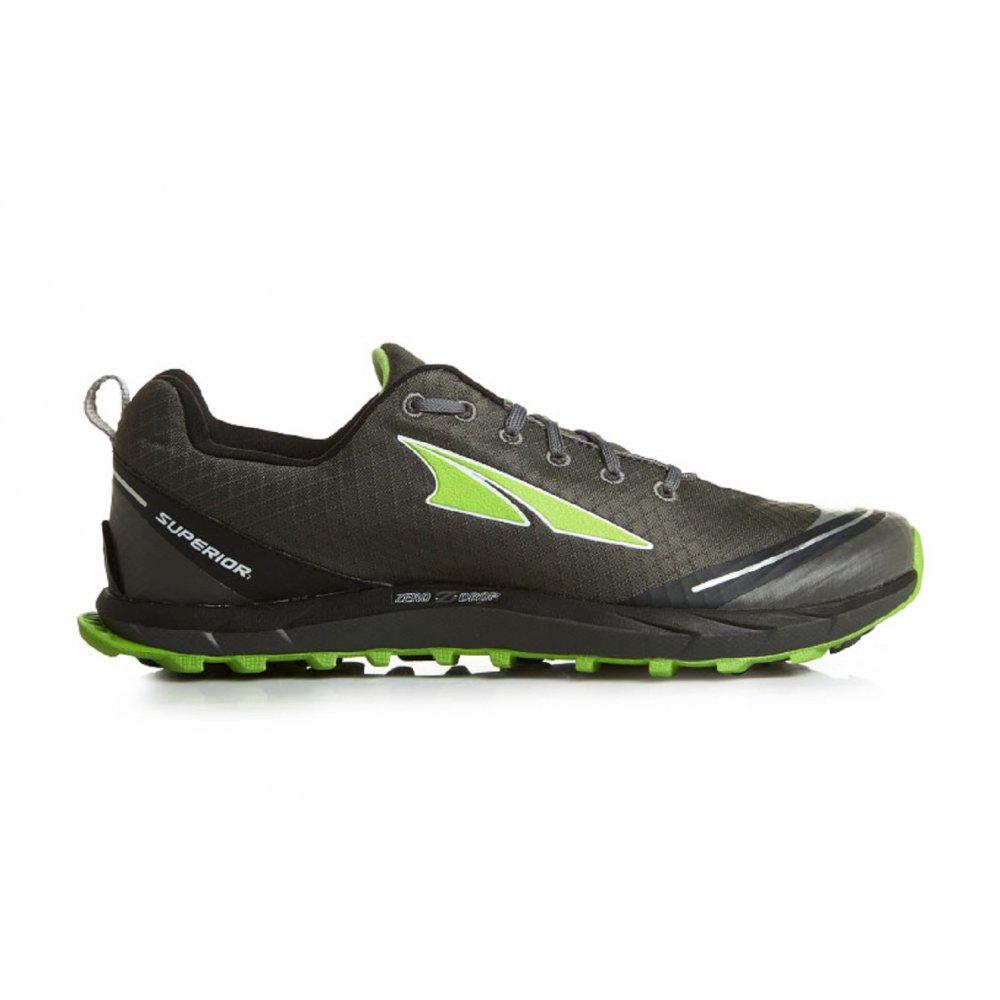 Altra Zero Drop Mens Shoes