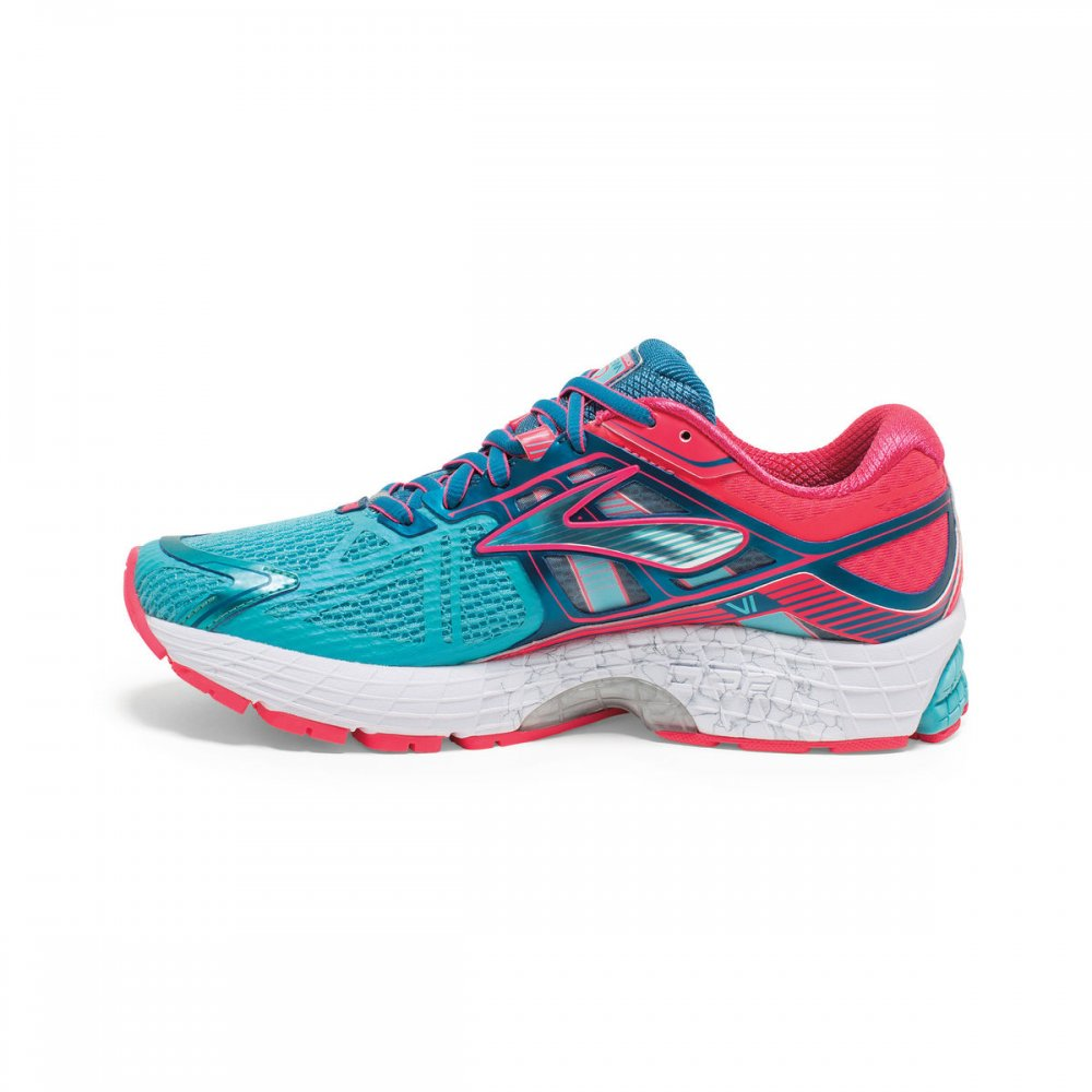 Womens Clearance Brooks Running Shoes