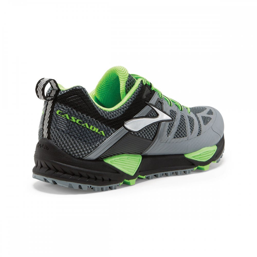 Brooks Running Shoes Reviews