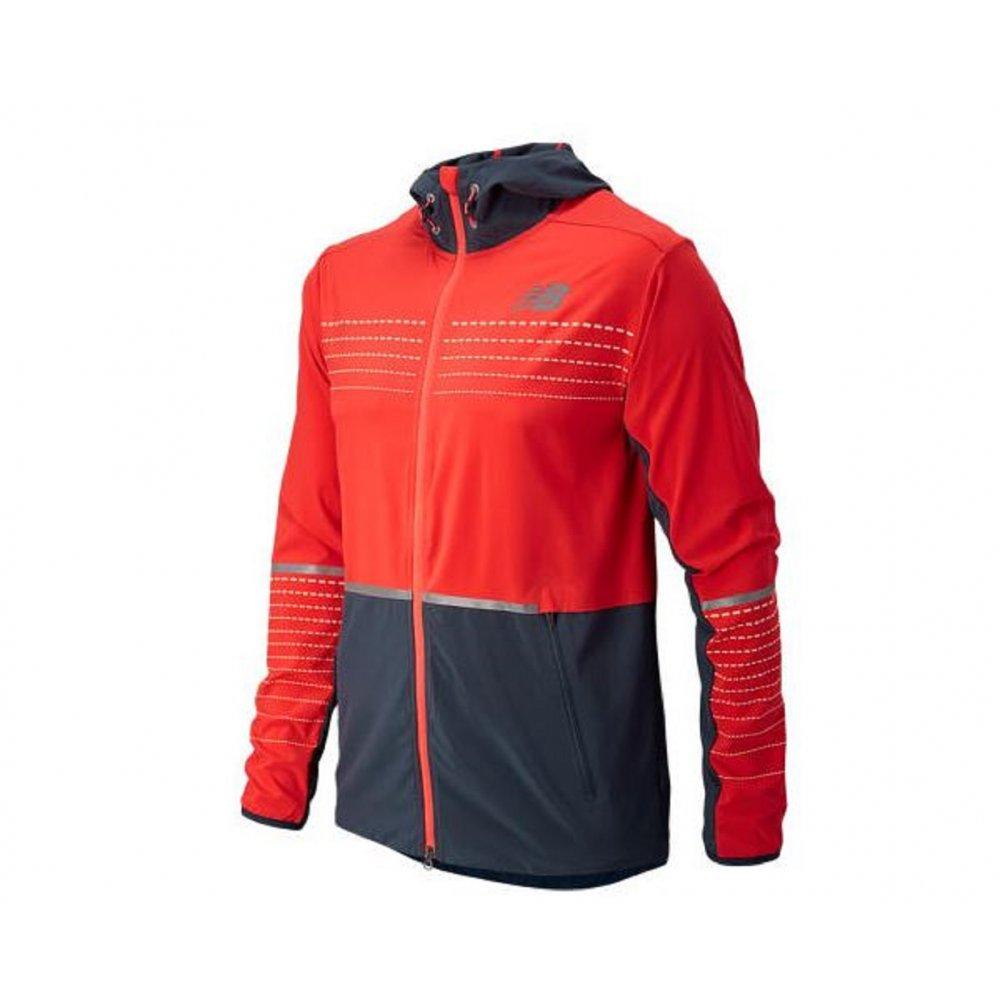 buy new balance beacon jacket for men at northern runner. Black Bedroom Furniture Sets. Home Design Ideas