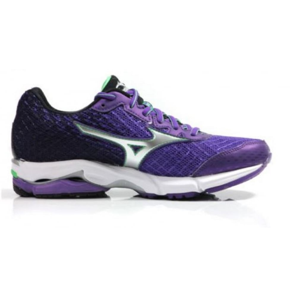 buy mizuno wave rider 19 for women in purple at northern. Black Bedroom Furniture Sets. Home Design Ideas