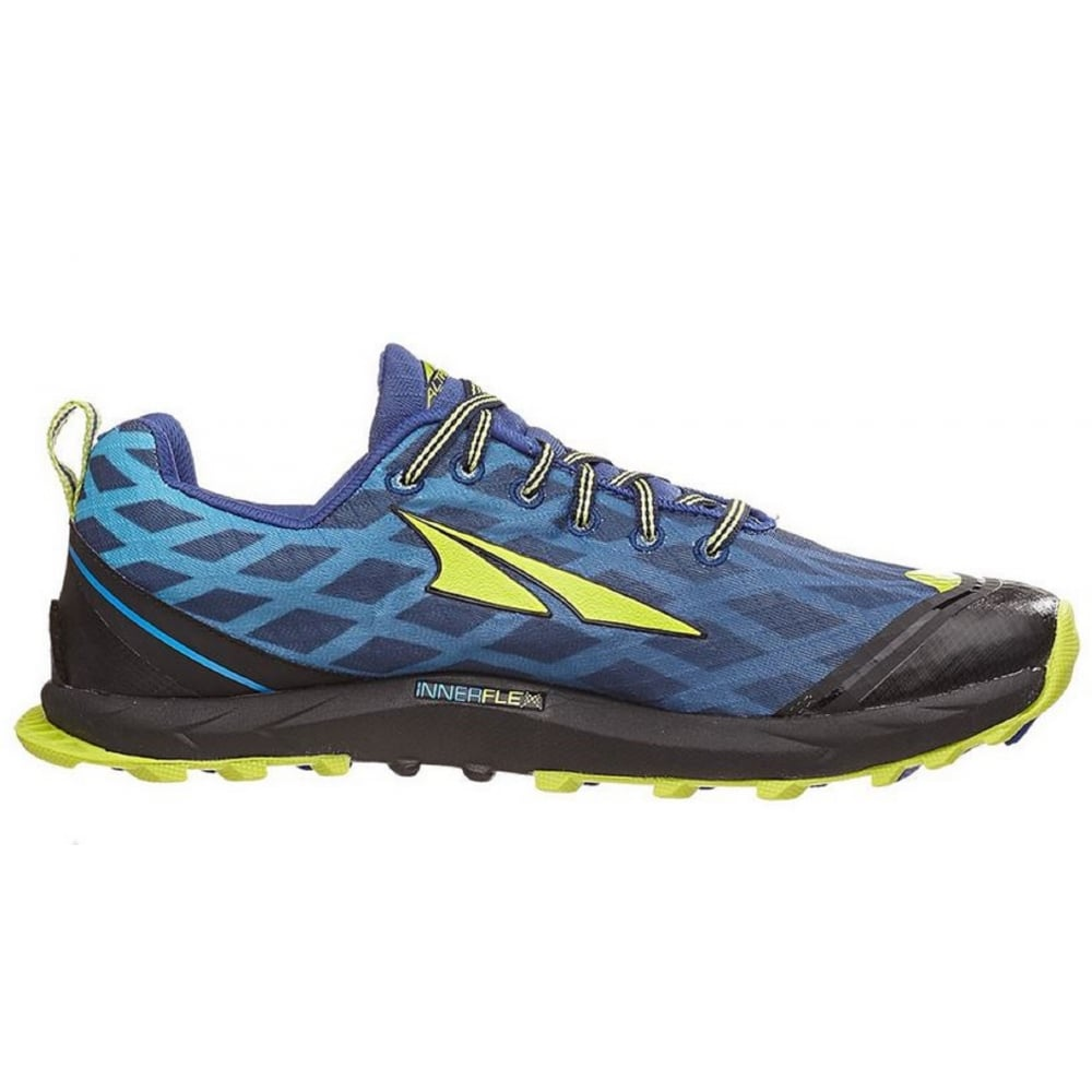 Altra Zero Running Shoes