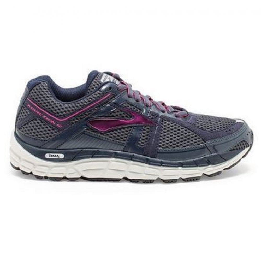 Brooks Wide Womens Shoes