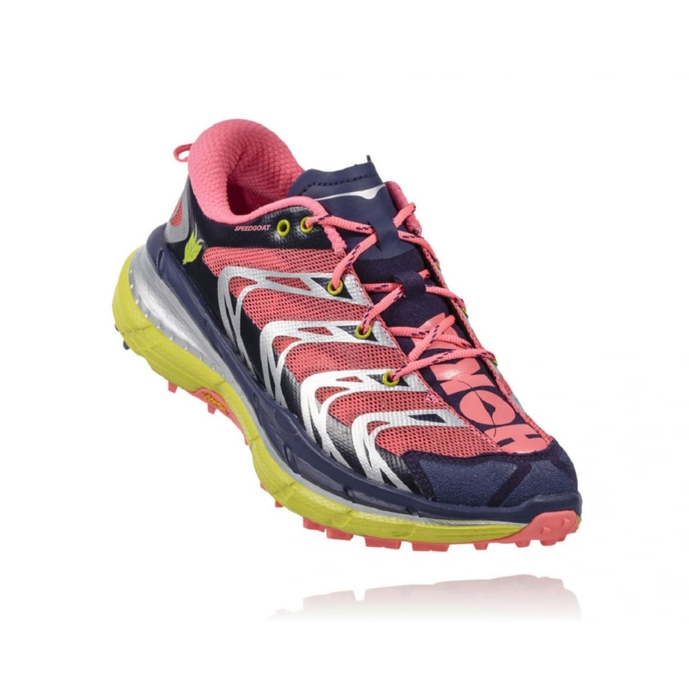 Neon Running Shoes Blog