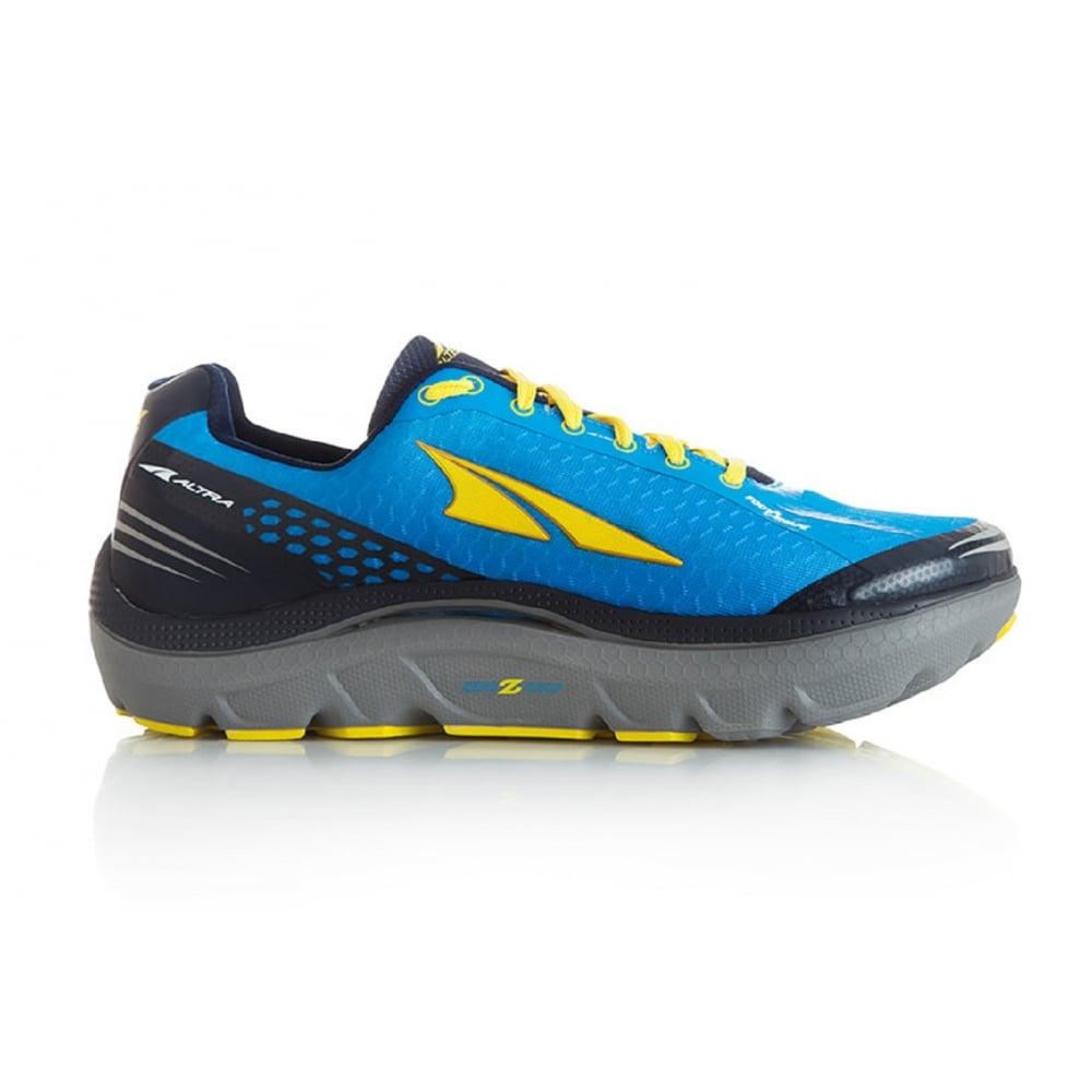 Zero Drop Running Shoes