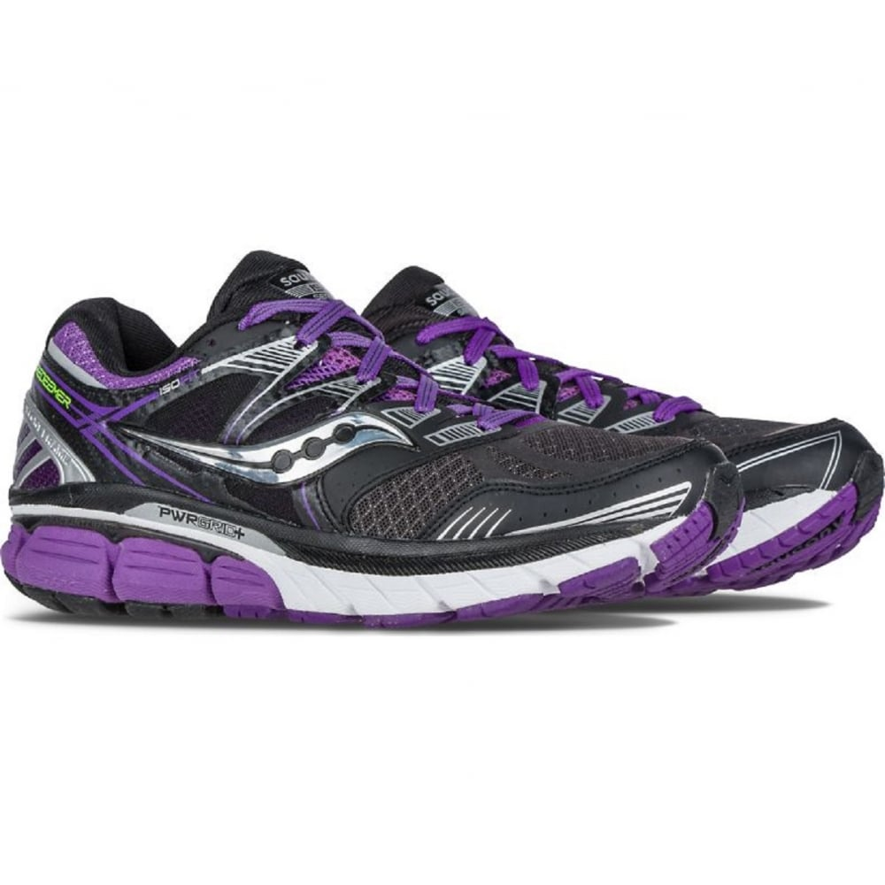 Womens Motion And Stability Control Shoes