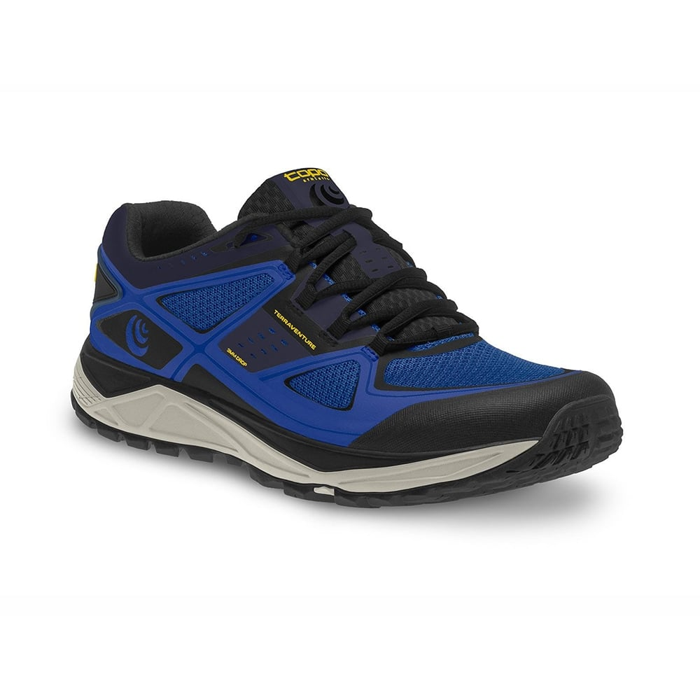 La Sportiva Trail Running Shoes Mens Wide
