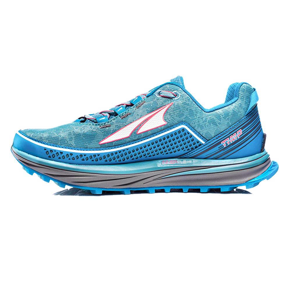Altra Trail Running Shoes Womens