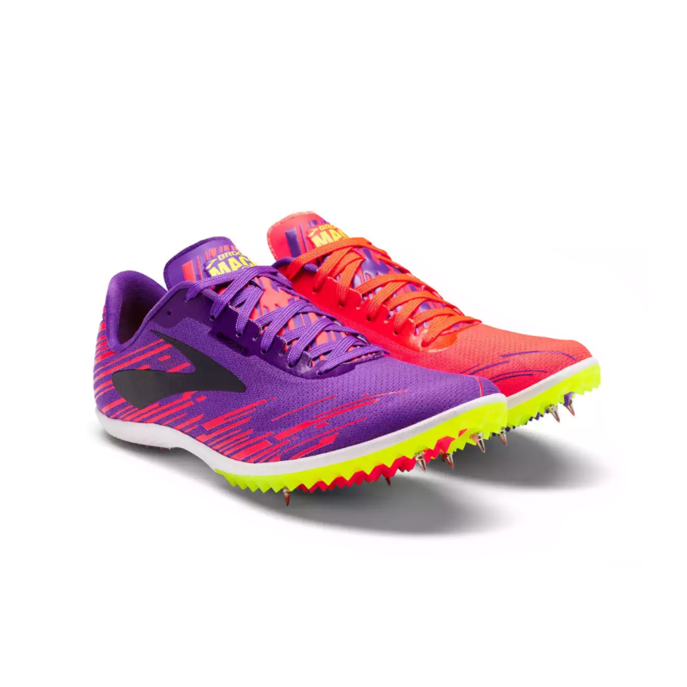 Womens Coral Running Shoes