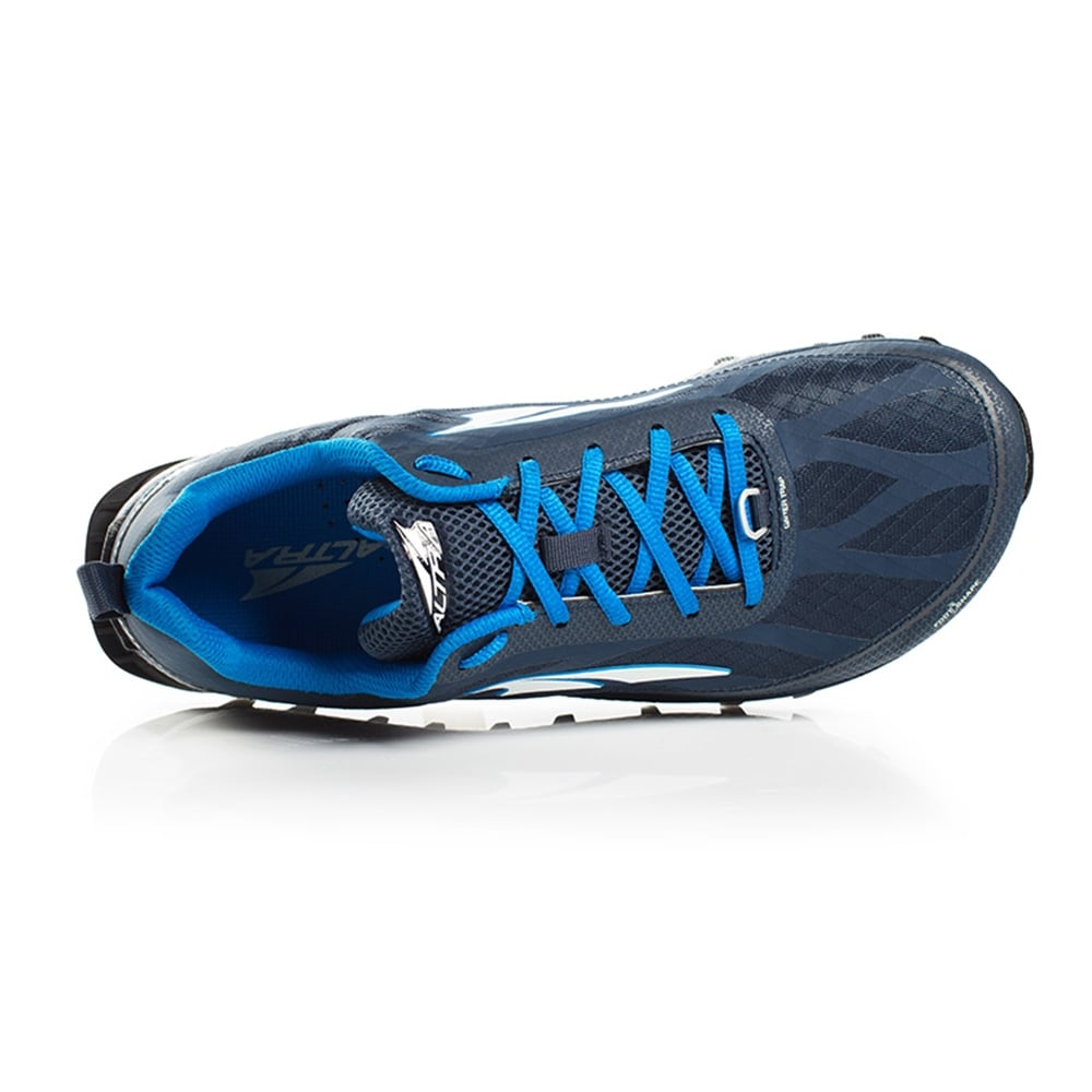 Zero Drop Trail Running Shoes
