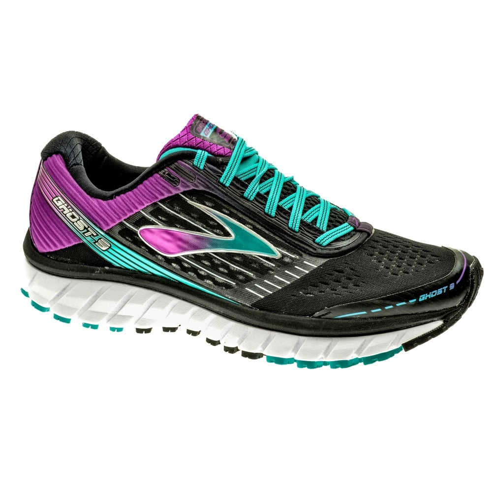 Brooks Ghost  Road Running Shoes Womens