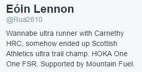 Eoin Lennon Twitter