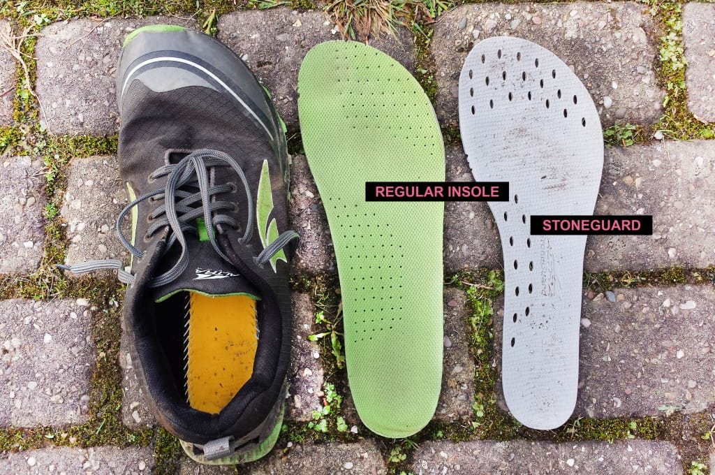 Altra Superior 2 During Review