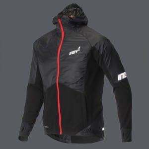Softshell Black Full Zip Mens v2