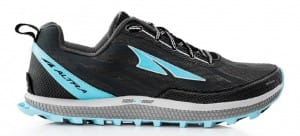 Superior 3.0 Womens Black Sky Blue