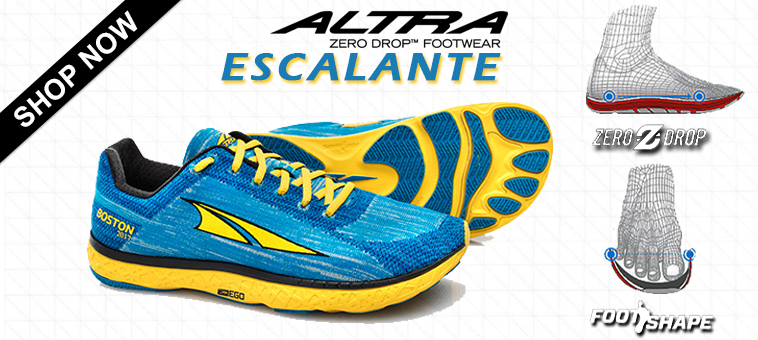 Altra Escalante Zero Drop Road Running Shoe In Stock Now New Colours Northernrunner Com Blog