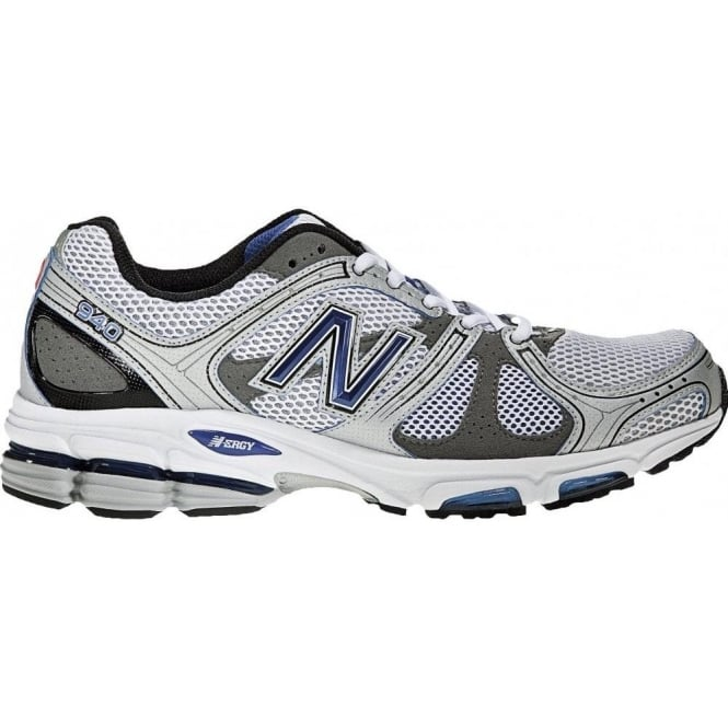 chaussures de séparation 341ab 997bc New Balance 940 Mens Road Running Shoes (2E WIDTH)