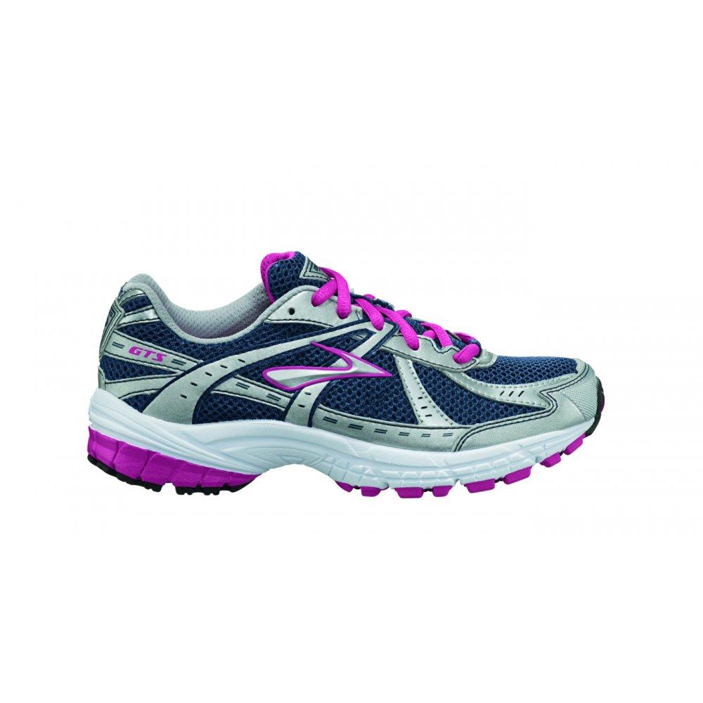 Adrenaline GTS Kids Road Running Shoes