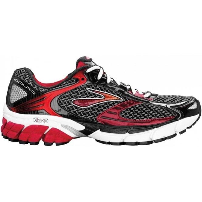 dcc1abfd865 Aduro Running Shoes Plasma Silver Black White Mens