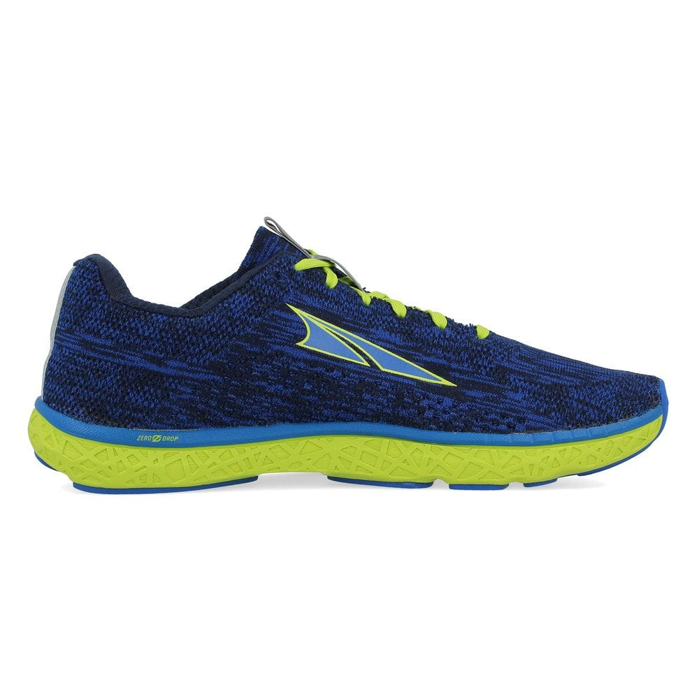 buy online f9ef6 f5710 Escalante 1.5 Mens LIGHTWEIGHT & RESPONSIVE Road Running/Racing Shoes  Blue/Lime