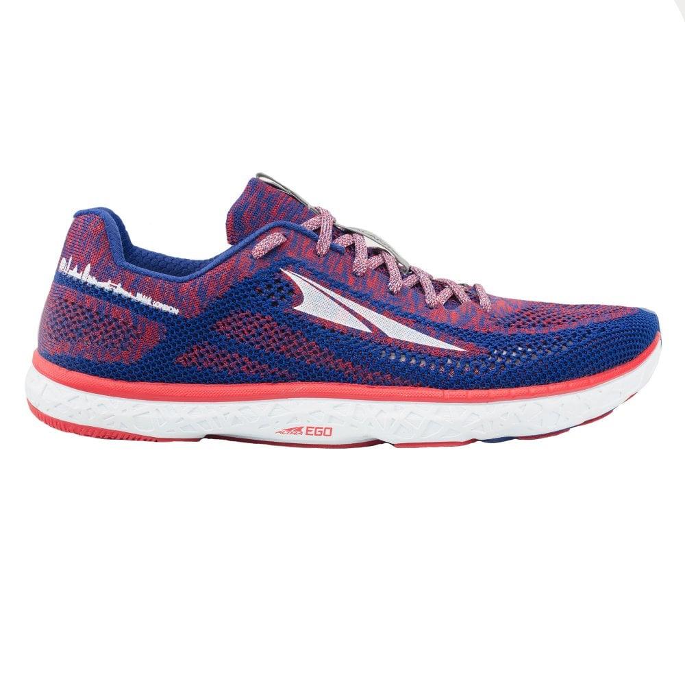 new style 80c7a 148e4 Escalante Racer London Mens ZERO DROP/FOOTSHAPE/RESPONSIVE Road  Running/Racing Shoes