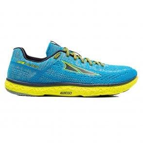 a20e663277e Escalante Racer Womens LIGHTWEIGHT   RESPONSIVE Road Racing Shoes Light Blue  Yellow