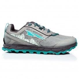 81f5f5a8a006a2 Lone Peak 4 Low RSM (Waterproof) Womens ZERO DROP Trail Running Shoes Grey