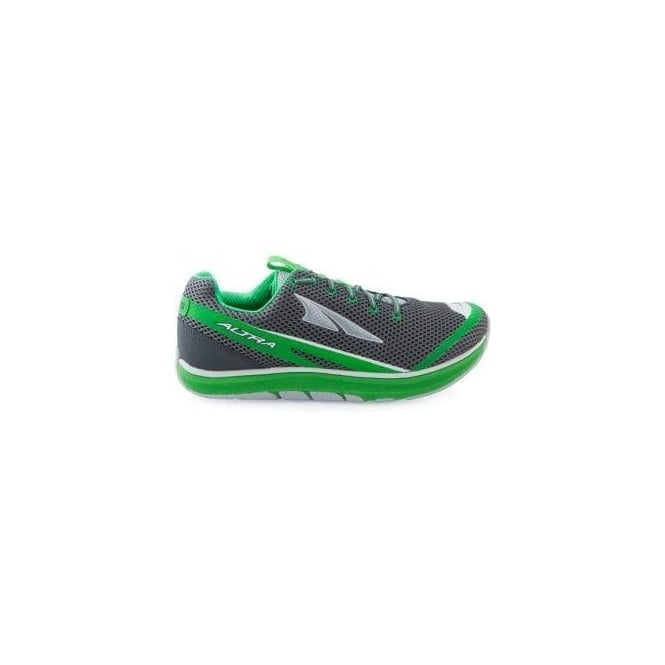 Torin 15 Greygreen Zero Drop Road Running Shoe Womens At