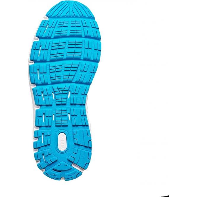 047ce1dc8166d Addiction 13 Womens D WIDTH (WIDE) Road Running Shoes Evening Blue Teal